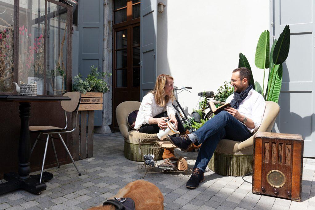 boutik hotel life maker studio