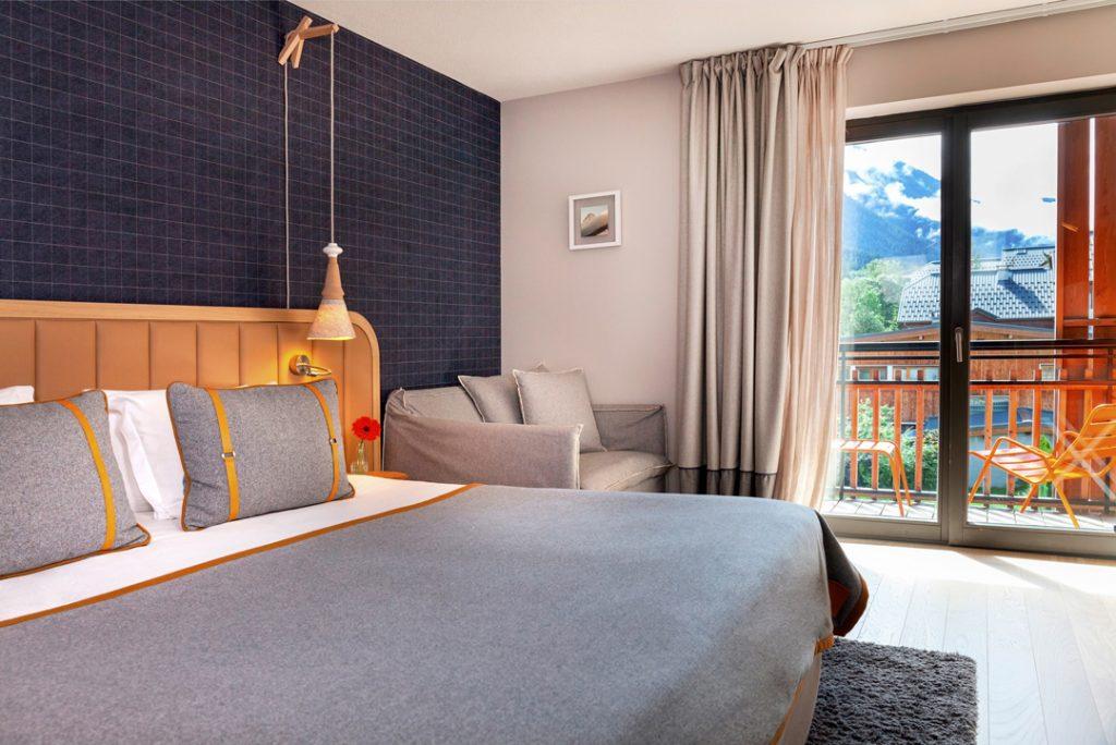 hotel heliopic chamonix life maker studio