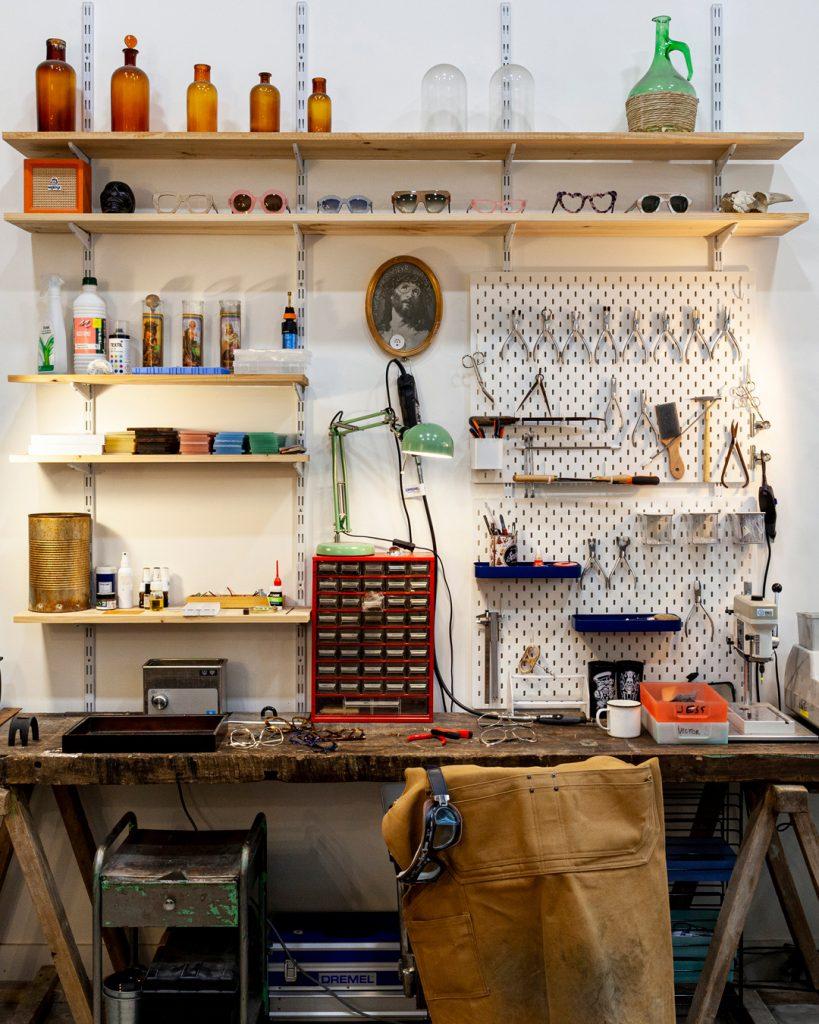 retroviseur workshop lyon